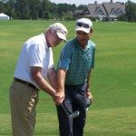 Golf Instruction Must Recognize Your Personality Traits