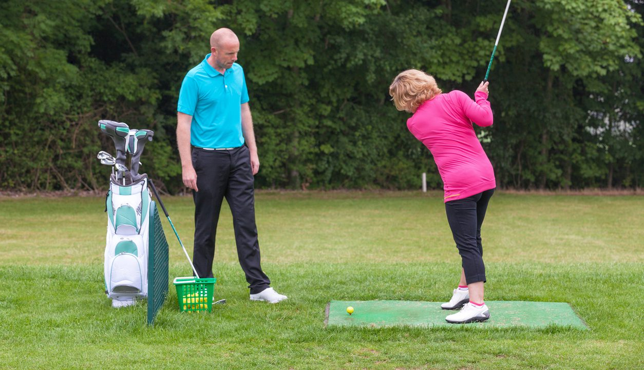 Tips for Golf Coaches and Golf Instructors
