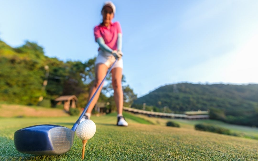 Do You Know the Eight Basic Mental Skills of Golf?