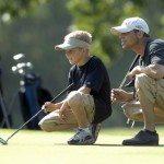 Junior Golfer: Expert Coaching for the Junior Golfer