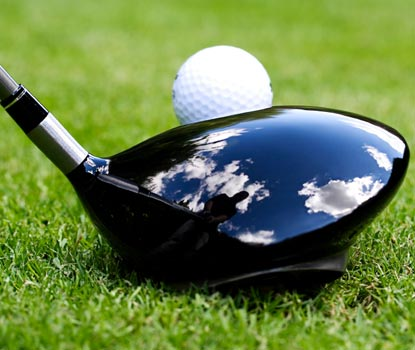 The Arousal Problem And Your Golf Performance