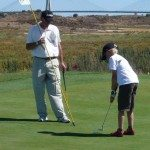 Junior Golfer: Tips for Parents of Struggling Junior Golfers