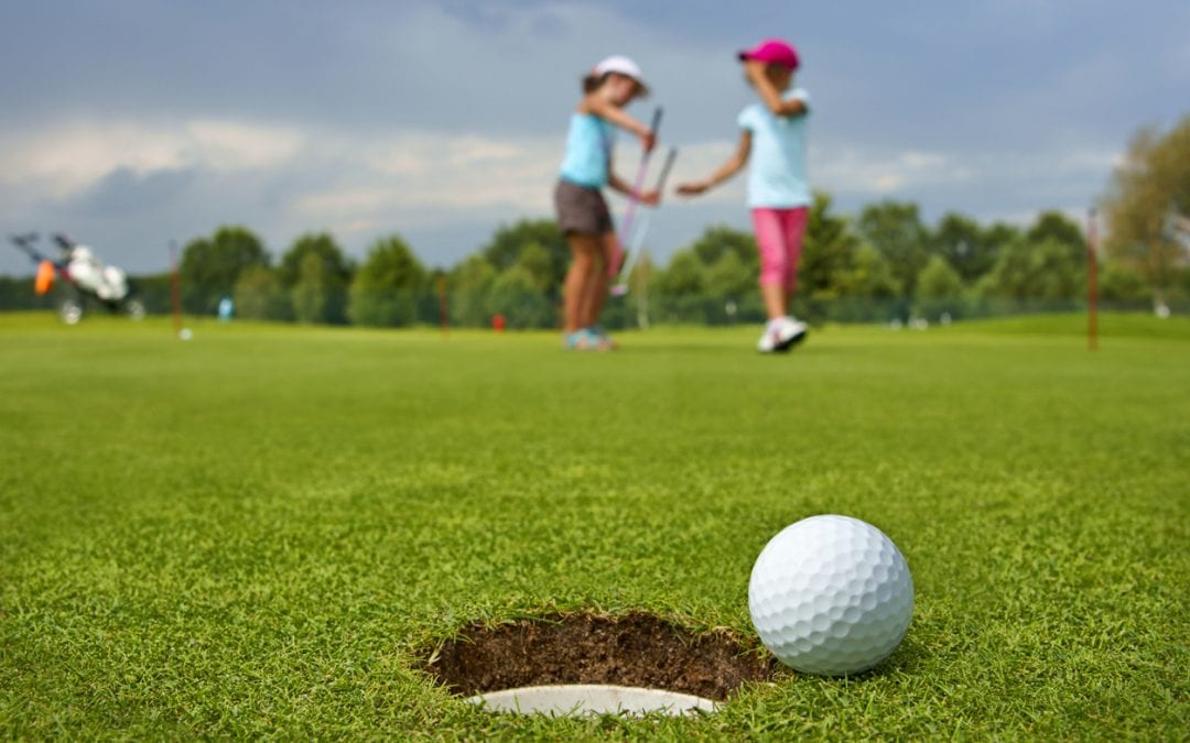 Junior Golf: Why Golf is the Best Sport for Kids to Play