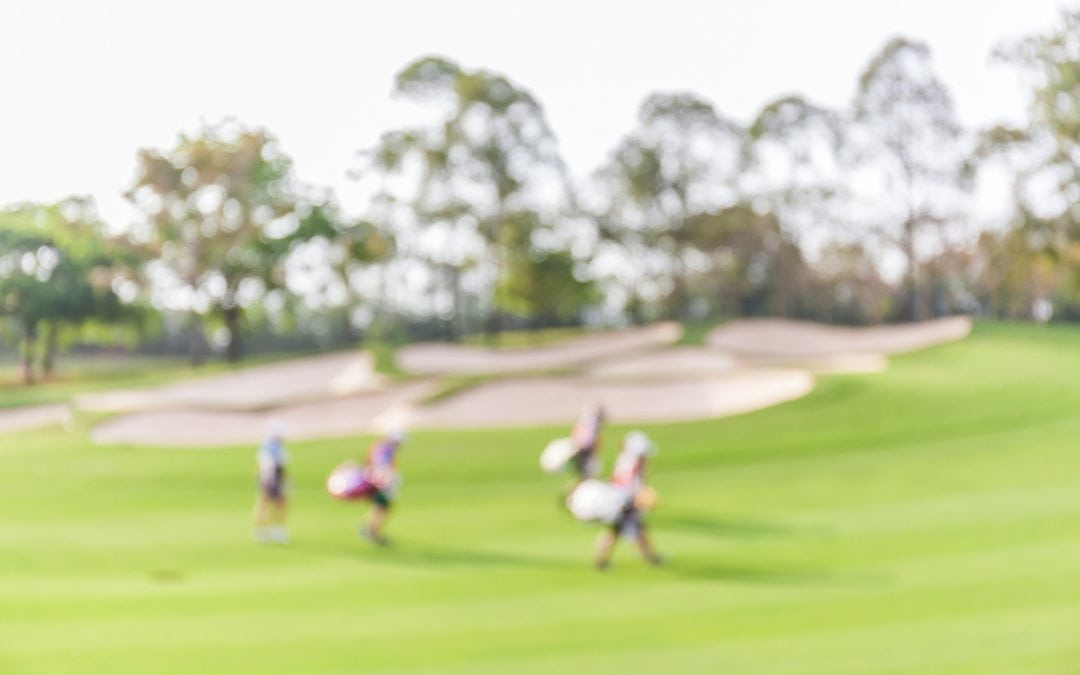 How Many Junior Golf Tournaments are Too Many?