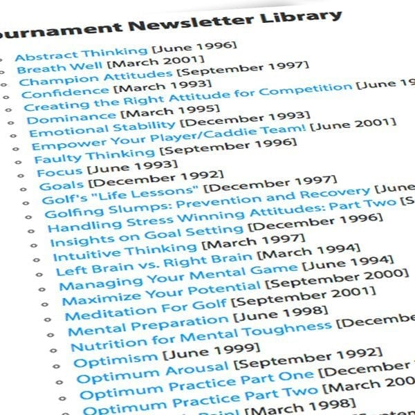 Tour-Newsletter-Library