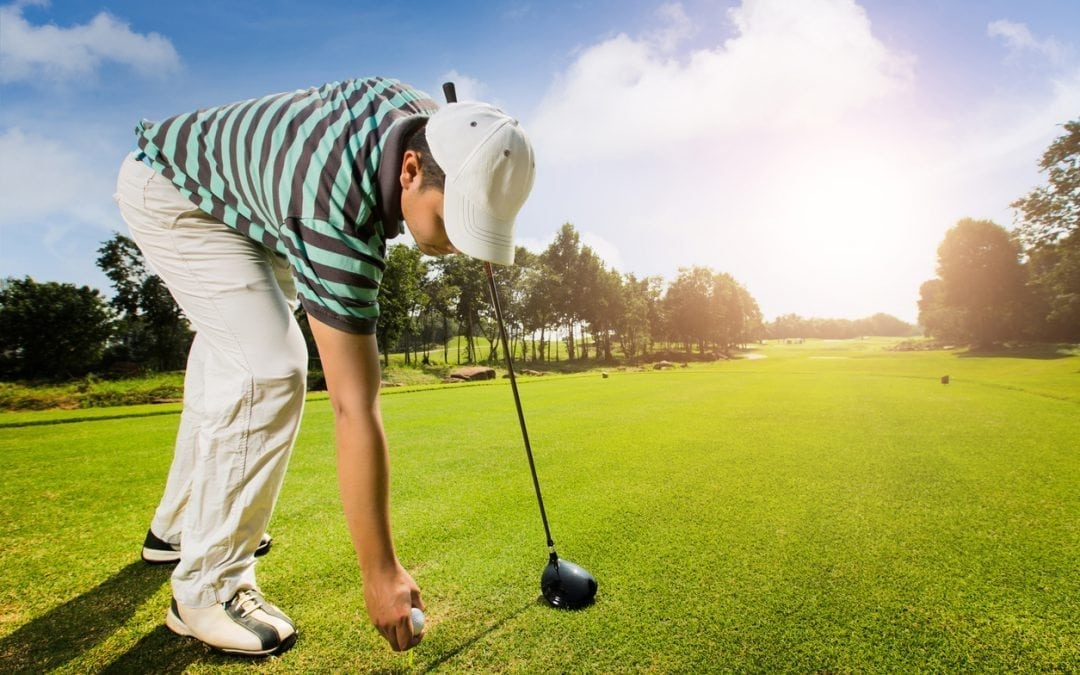 Junior Golfer: How to get a scholarship for golf