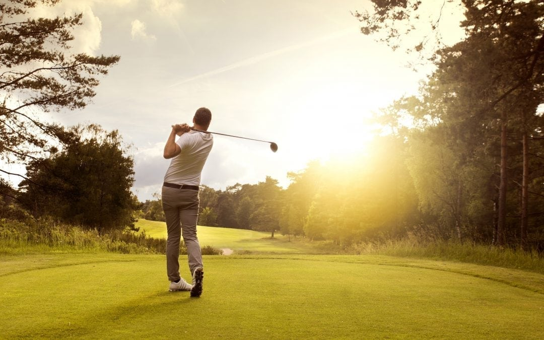 There are 8 Champion Personality Traits for Golf!