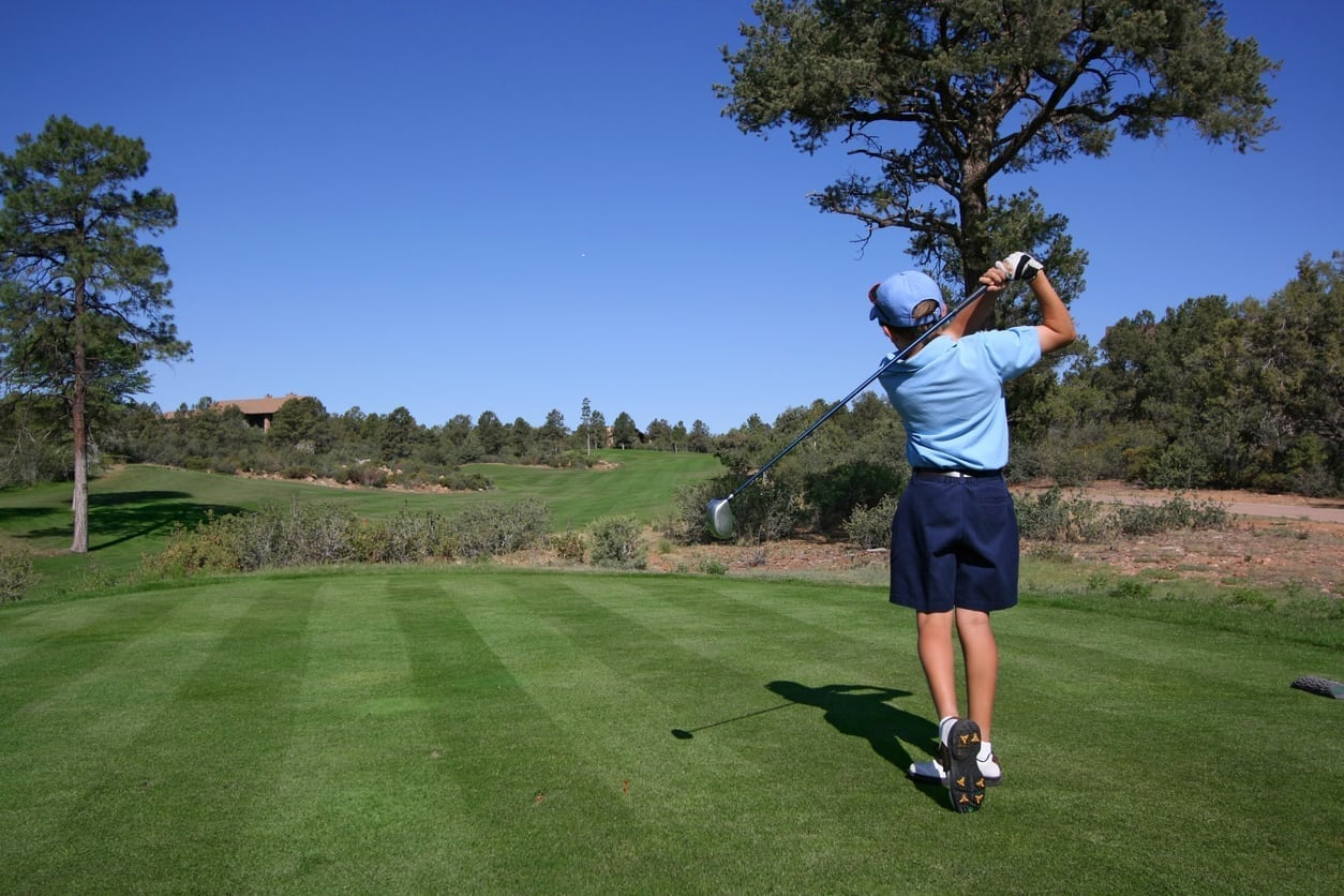 Junior Golfers: Tips for Parents of Struggling Junior Golfers