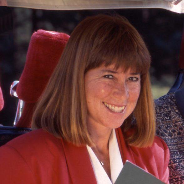 Dr. Deborah Graham