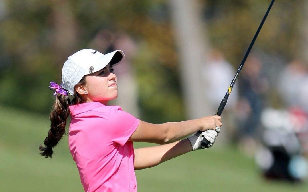 Junior Golfer: Girl golf scholarships are going unclaimed
