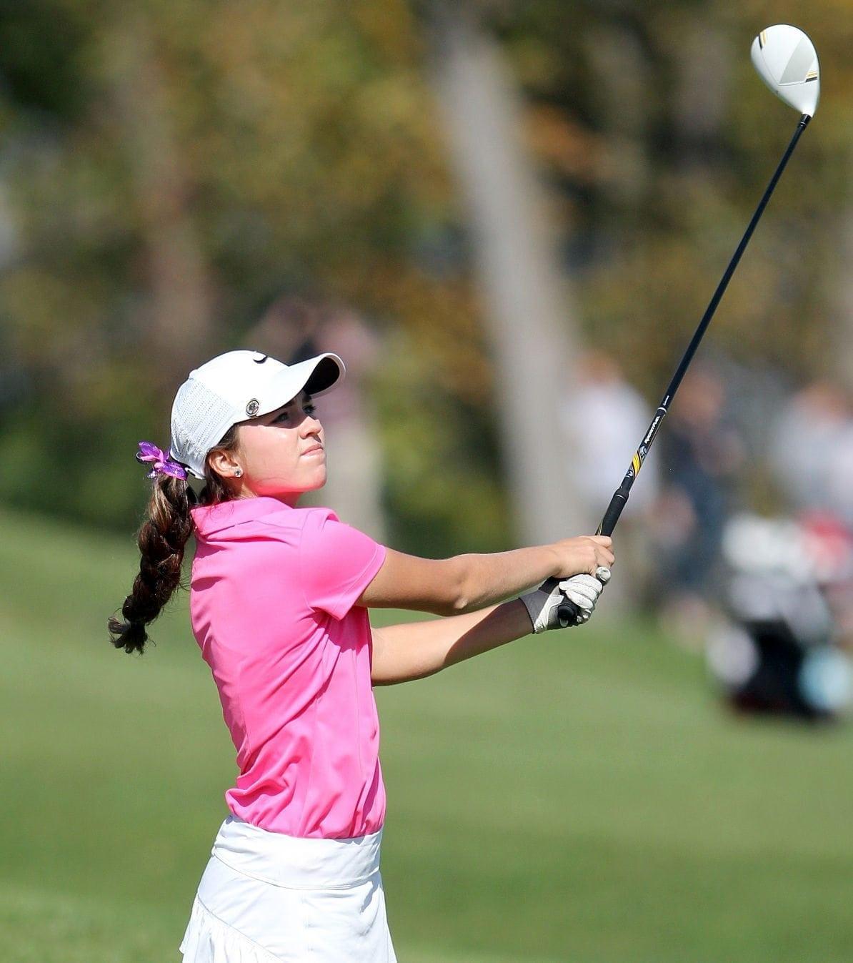 Junior Golfer Girl Golf Scholarships Are Going Unclaimed Golfpsych