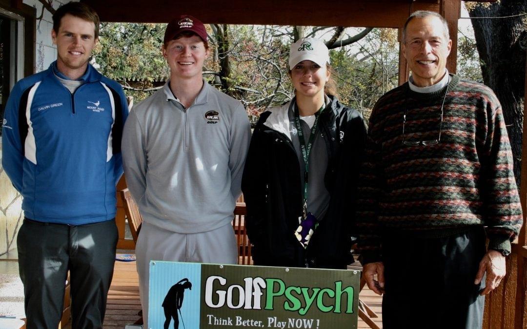 December Golf Mental Game School Recap