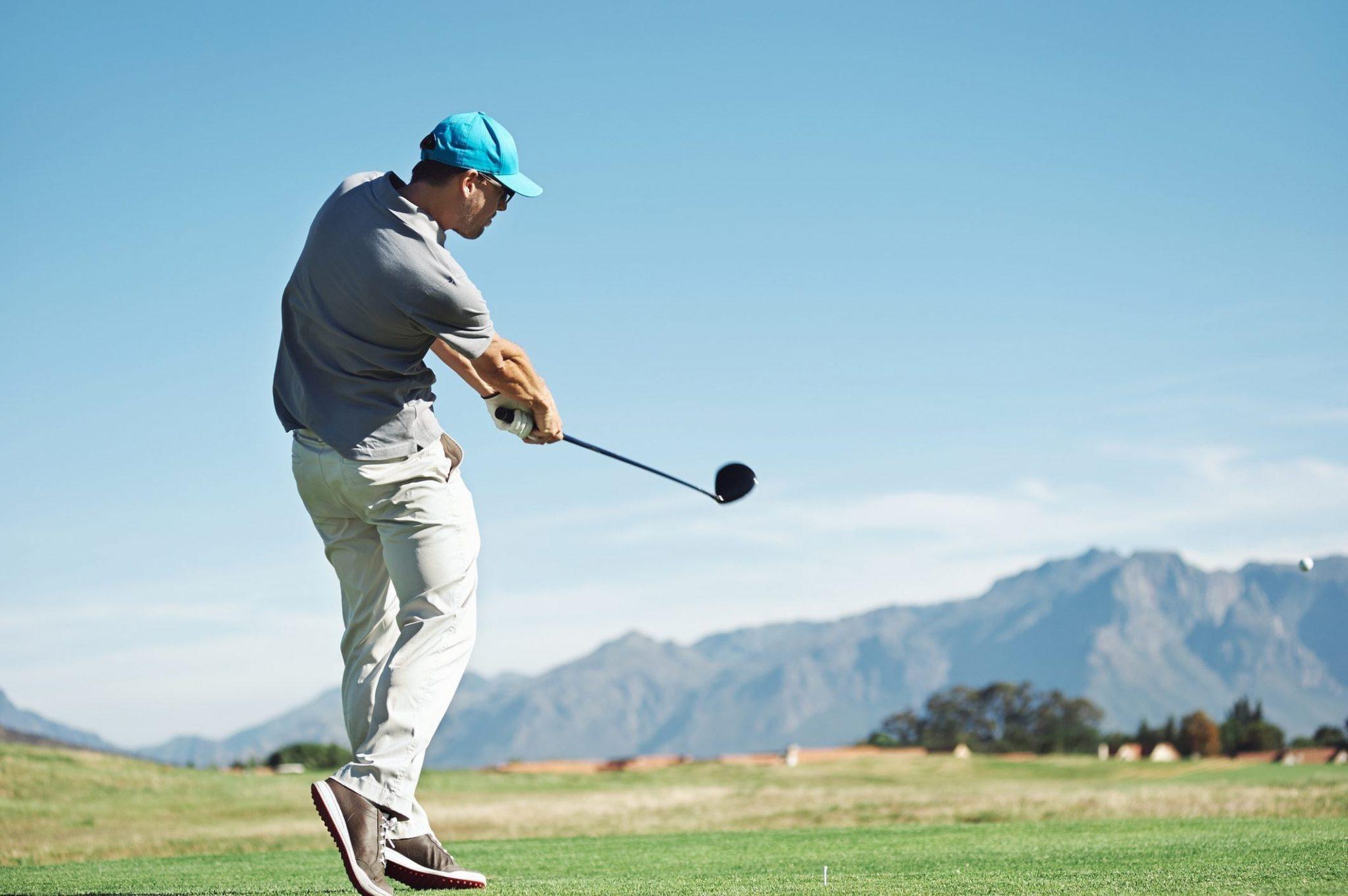 Quick Fix for Focus in Golf