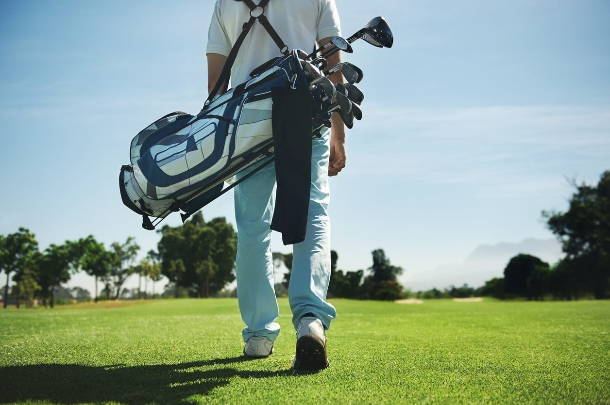 Quick Fixes for Over-Thinking on the Golf Course