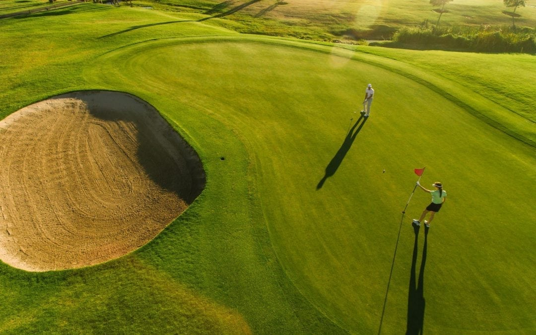 Golf Psychology, The Key to Your Consistency and Performance
