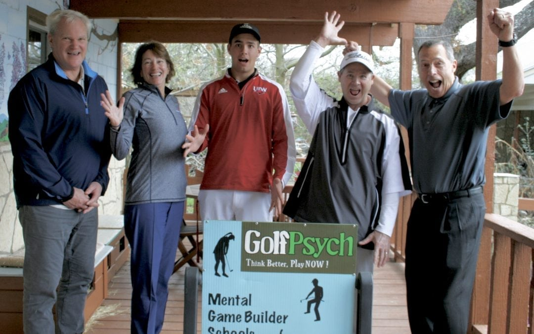 Another Successful Mental Game Golf School