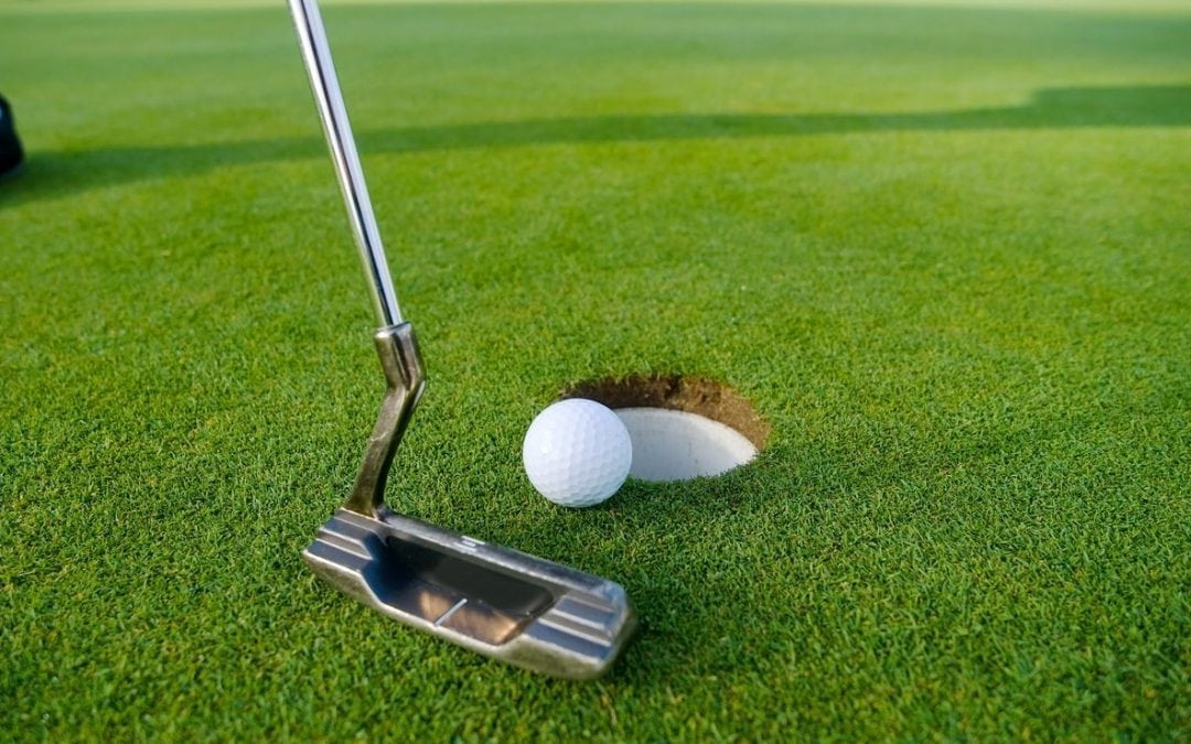 Golfers Are Dehydrated and here are 8 Reasons Why