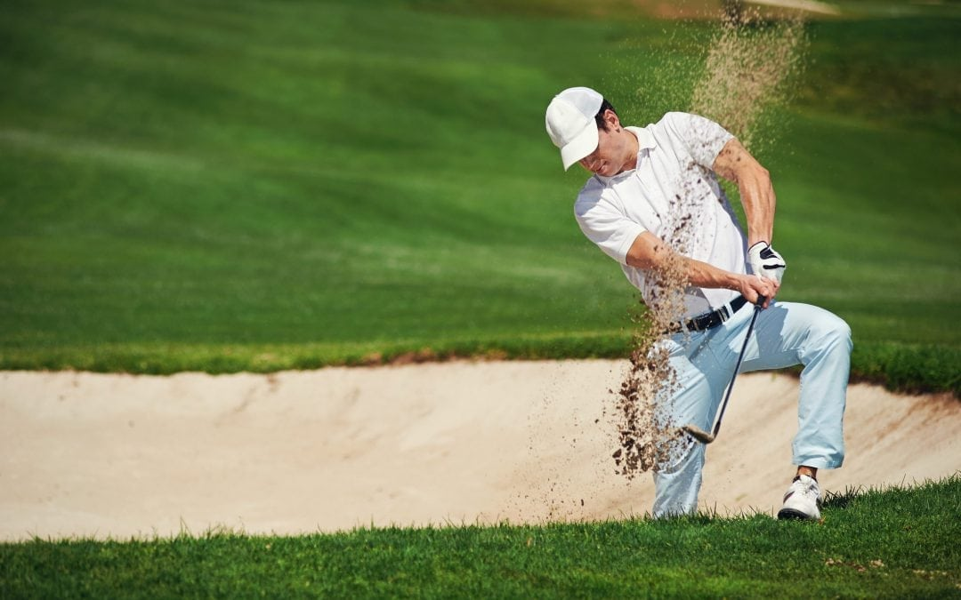 Golf Slumps: Prevention and Recovery