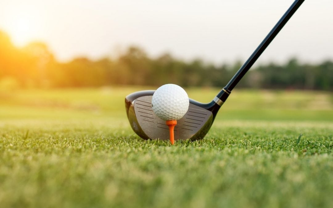 Golf Nutrition: The Most Common Nutritional Deficiency of Competitive Golfers