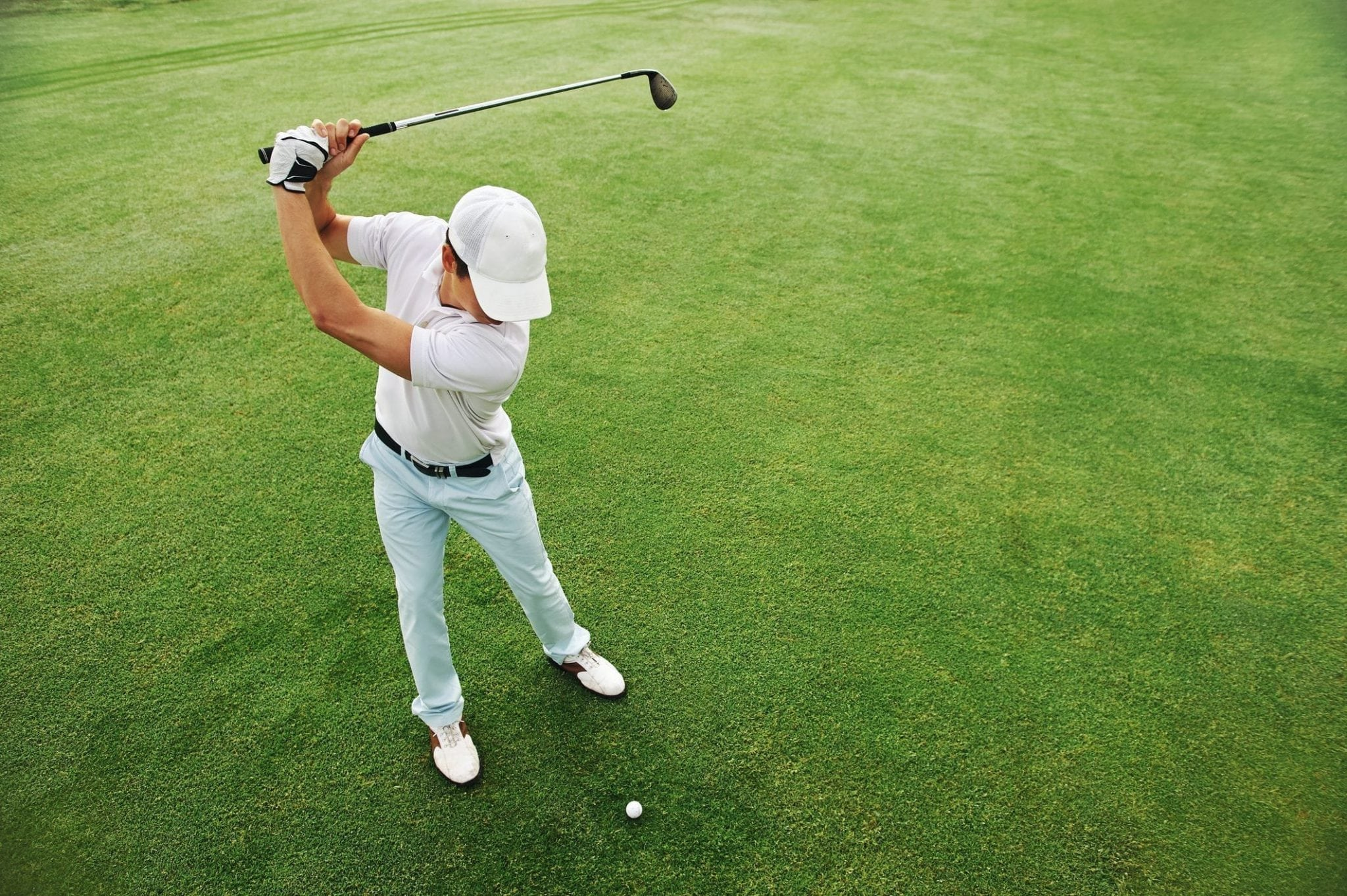 5 Golf Tips to Shave Strokes Fast