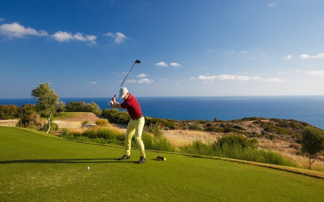 The Best Mental Pre-Shot Routine Based on Golf Psychology