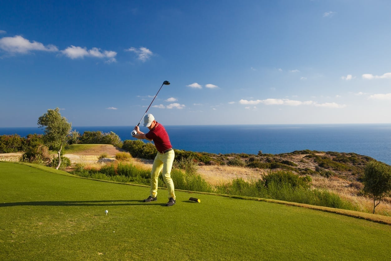 Improving Your Golf Game: A Good Mental Pre-Shot Routine