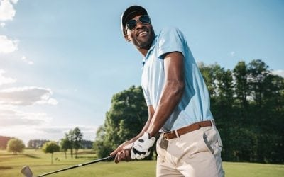 Golf Tips: Is Your Natural Independence Preventing You From Improving?