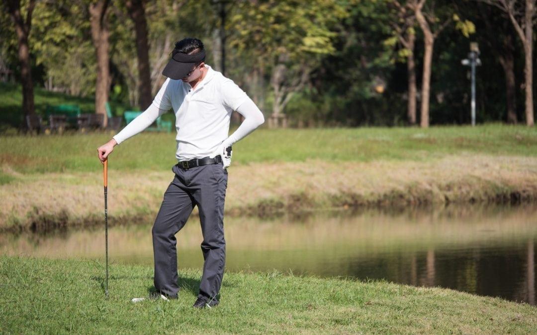 Breathing for Better Golf