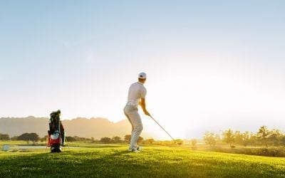 Golf Swing Tips: Paralysis by Analysis