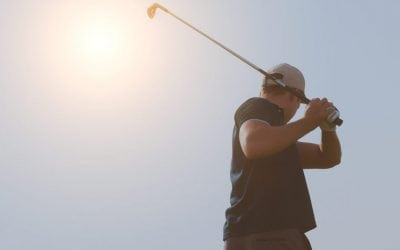 Self Talk in Golf: Gaining your Champion Attitude