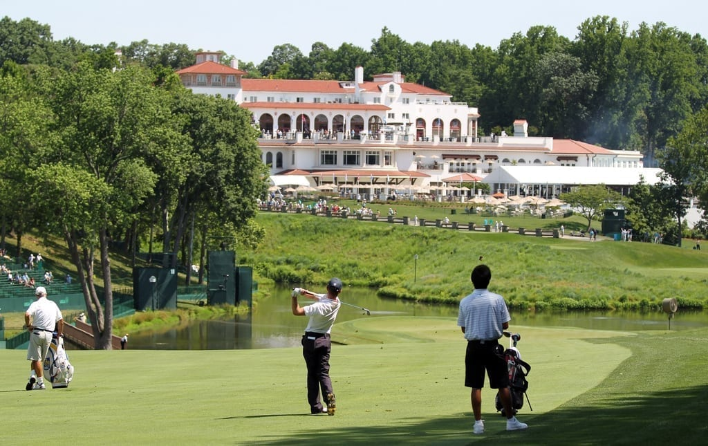 The Best Way to Prepare for the U.S. Open: Mentally?