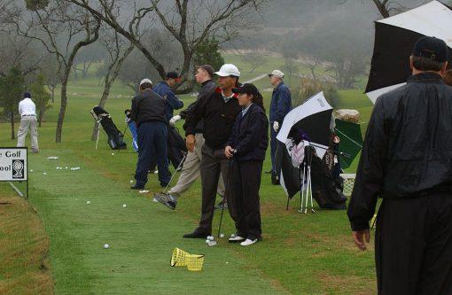 mental game golf school