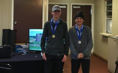 GolfPsych Student Update: Spencer Olejniczak