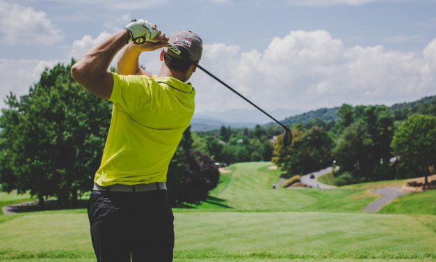 Is Your Pre Shot Routine Causing Your Inconsistent Golf?