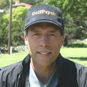 Golf Sports Psychologist