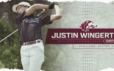 GolfPsych Student Update: Justin Wingerter Follow-Up