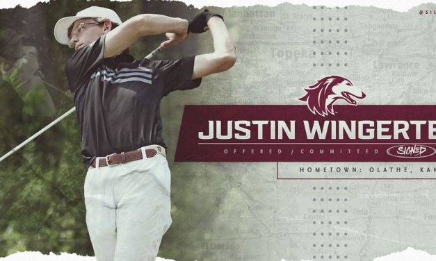 GolfPsych Student Update: Justin Wingerter Follow-Up
