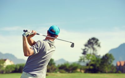 Emotional Stability in Golf: Understanding your Emotions