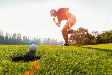 Optimistic Golf