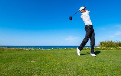 Optimism in Golf: Gaining a Winning Attitude